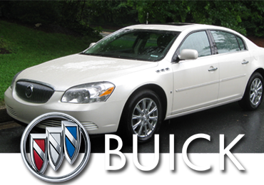 Used Buick Car Dealer Phoenix