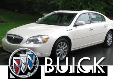 Used Buick Car Dealer Phoenix