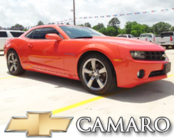 Used Chevy Camaro For Sale Phoenix AZ