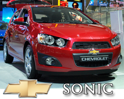 Used Chevy Sonic For Sale Phoenix