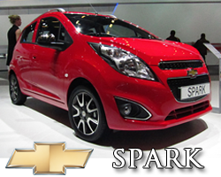 Used Chevy Spark For Sale Phoenix AZ