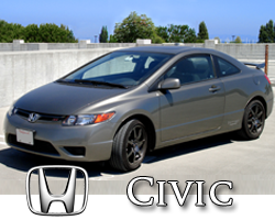 Used Honda Civic Cars For Sale Phoenix