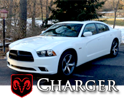 Used Dodge Charger Phoenix AZ
