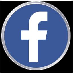 facebook circle icon png