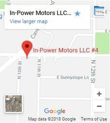 In Power Motors 4 LLC - 1009 E Hatcher Rd, Phoenix, AZ 85020